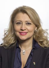On. Giuseppina Castiello
