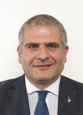 On. Luigi D'Eramo