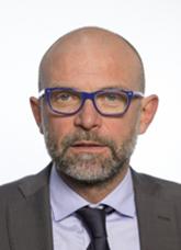 On. Daniele Moschioni