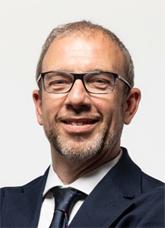 On. Giuseppe Paolin
