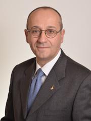 Sen. Alberto Bagnai