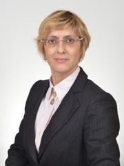 Sen. Giulia Bongiorno