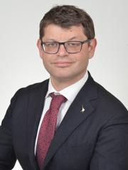 Sen. Luca Briziarelli