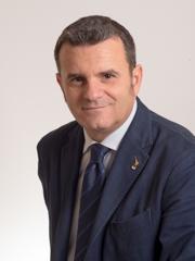 Sen. Gian Marco Centinaio
