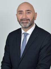 Sen. Stefano Lucidi