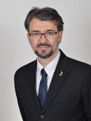 Sen. Emanuele Pellegrini