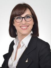 Sen. Daisy Pirovano